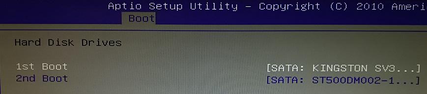 BIOS_Boot